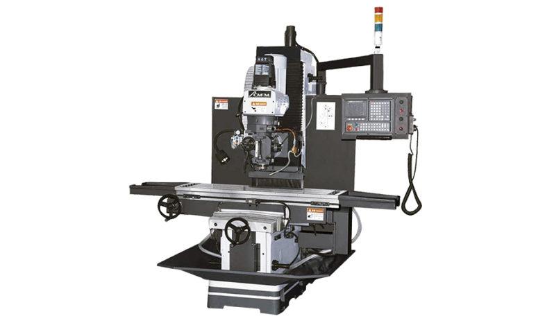 Fresadora CNC FCM 800NC