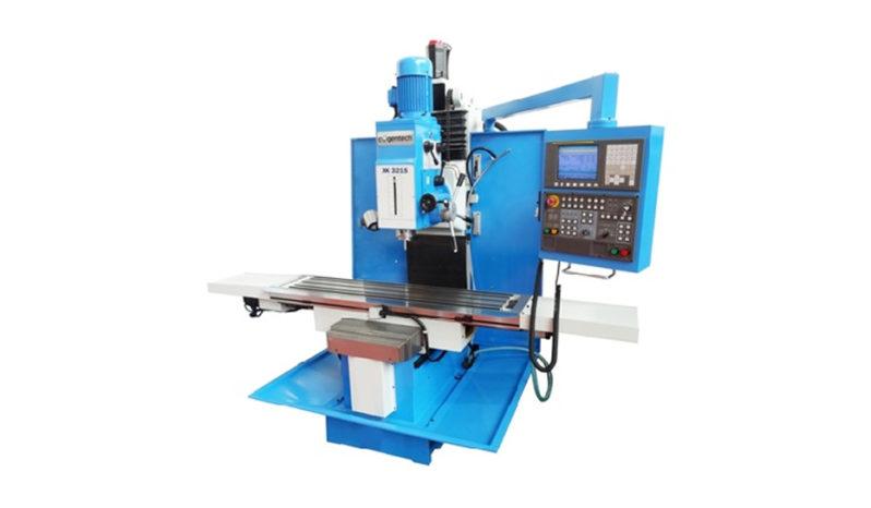 Fresadora CNC XK 3215