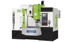 Centro de Mecanizado Vertical Alpha Center V11L