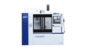Centro de Mecanizado VMC 400 Z-MAT