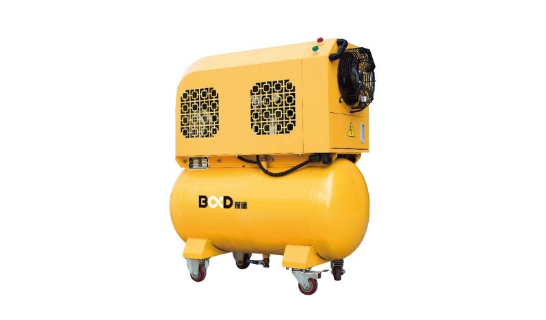 Compresor de Aire BDVW Tipo Scroll