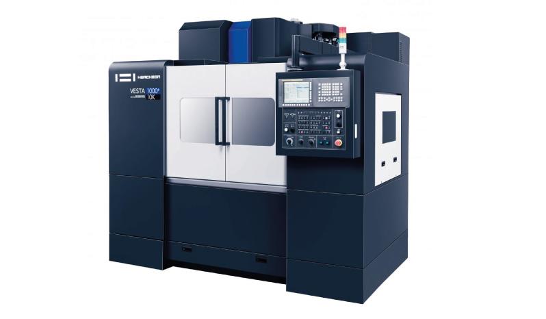 Centro de Mecanizado VESTA-1000+